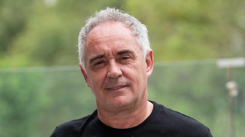 Ferran Adrià: vida y obra culinaria 2
