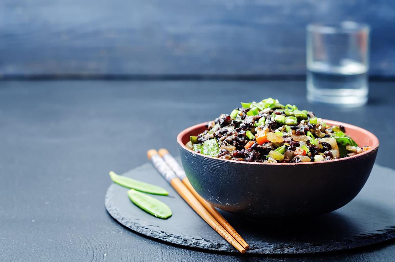 Principios básicos de la gastronomía china 2