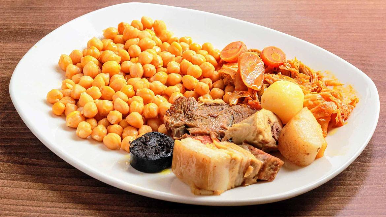 ¿Dónde disfrutar del mejor cocido madrileño? 1