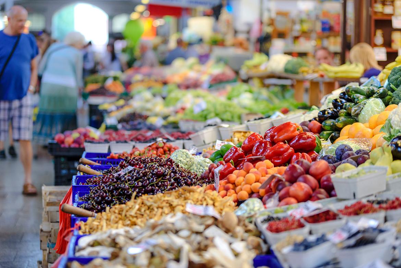 La cocina de mercado, una alternativa interesante 1
