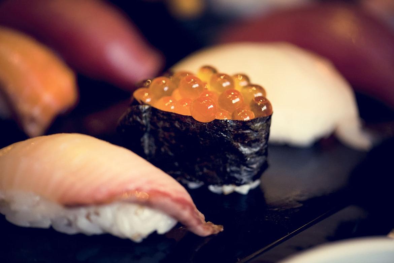 Cocina japonesa: curiosidades 2